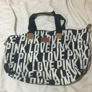 🌺PINK Victoria Secret Bag!